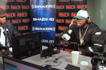 Tory Lanez Addresses Drake Controversy; Spits Freestyle On Sway In The Morning