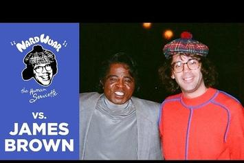 Nardwuar Vs. James Brown