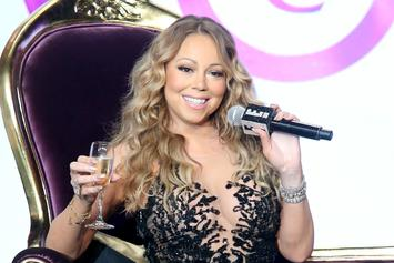 """Mariah Carey Will Appear In The Upcoming Season Of """"Empire"""""""