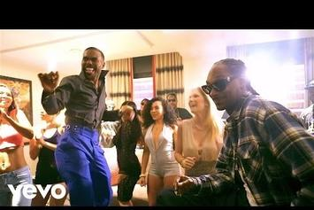 """Snoop Dogg Feat. Lil Duval """"Kill 'Em Wit The Shoulders """" Video"""