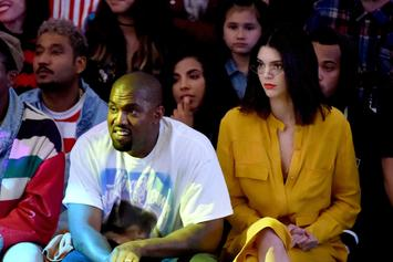 Kanye West Reportedly Has Free Rein At MTV VMAs