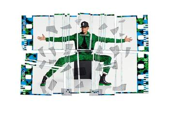 Chance The Rapper Is The Face Of H&M x Kenzo's New Campaign