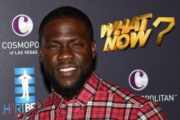 Kevin Hart Surpasses Jerry Seinfeld, Becomes Highest-Paid Comedian In 2016