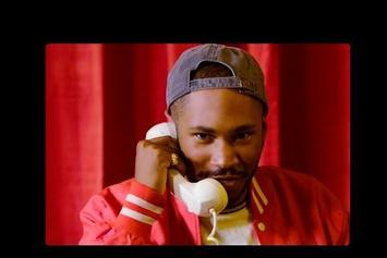"""Kaytranada Feat. Syd """"You're The One"""" Video"""