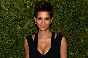 Halle Berry Rep Responds To Ric Flair's Claim They Hooked Up