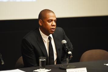 Jay Z Speaks On Police Brutality & Criminal Justice Reform