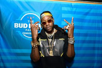 2 Chainz Buys Hollywood Hills Mansion For $2.45 Million