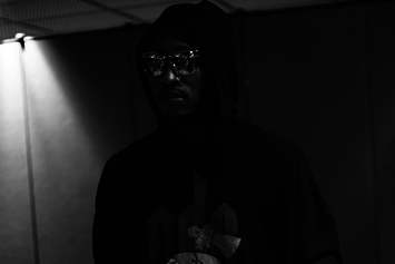 Future Teases New Music While In The Studio With DJ Khaled
