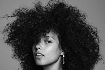 "Alicia Keys Reveals ""HERE"" Tracklist In A Very Original Way"