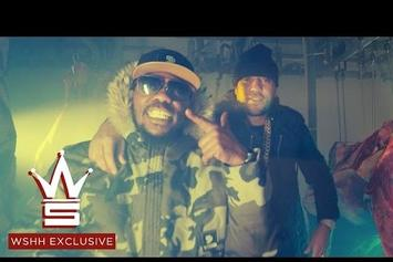 "French Montana Feat. Jadakiss, Beanie Sigel & Styles P ""Have Mercy"" Video"