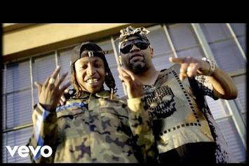 "Nef The Pharaoh Feat. Juvenile ""Put You On"" Video"