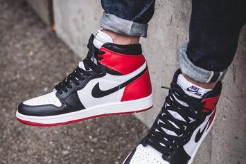 Air Jordan 1 Restock Planned For Online Tomorrow