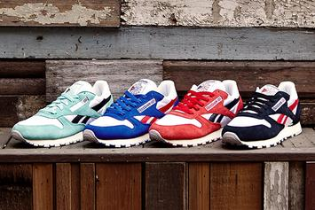 Reebok Offering Free Sneakers To People Who Threw Out Their New Balances