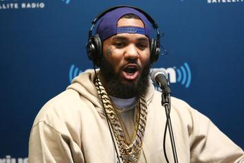 The Game Ordered To Pay Sexual Assault Victim Over $7 Million