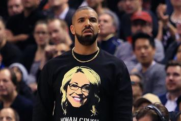 Drake Is The Most Streamed Artist Of 2016 On Spotify