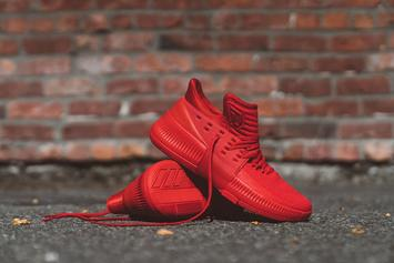 """Adidas And Damian Lillard Officially Unveil The """"Dame 3"""""""