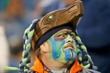 "Seahawks Clinch NFC West In Thursday Night ""Poopfest"""