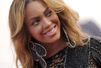 "Beyoncé Sued For Having Roc-A-Fella Logo In ""Drunk In Love"" Video"