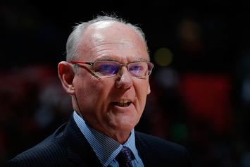 George Karl Says The NBA Has A Steroid Problem