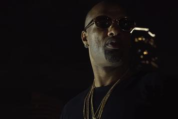 "Slim Thug ""King"" Video"