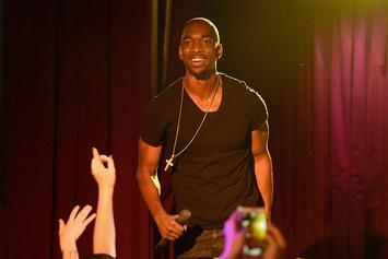 Jay Pharoah Freestyles As Eminem, Jay-Z, And The Weeknd On Shade 45