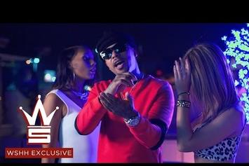 "Chinx Drugz Feat. MeetSims ""Holla Then"" Video"