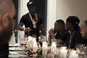 "Watch Part 5 In Yo Gotti's ""Behind The Nine"" Documentary"