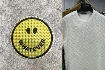 Photo Of Upcoming Supreme & Louis Vuitton Collaboration Leaks Online