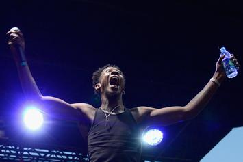 Desiigner Teases New Song Featuring Migos