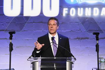 New York Governor Unveils Plan For Free State College Tuition
