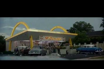"""Watch The Trailer For """"The Founder,"""" The Movie About McDonald's"""