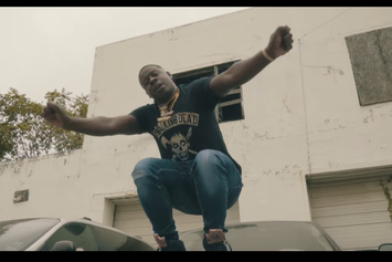 "Blac Youngsta ""Ask For It"" Video"