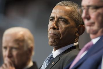 """Spotify Wants President Obama To Be Their """"President Of Playlists"""""""