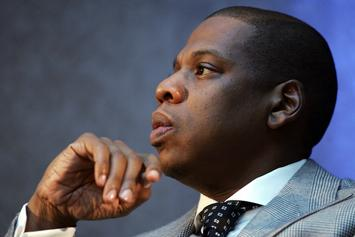Jay Z's Roc Nation Countersues Prince's Estate Over Recordings