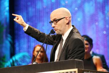 Veteran DJ Moby Will Only Play Trump Inauguration If He Can Play Public Enemy