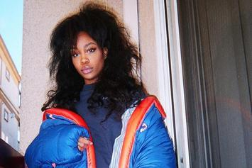 Preview An Upcoming SZA x Travis Scott Song