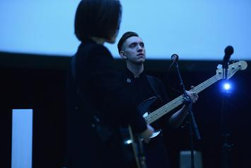 """Stream The XX's New Album """"I See You"""""""