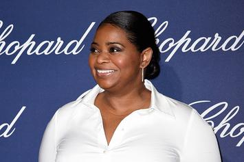 "Octavia Spencer Bought Out An Entire Theater Of ""Hidden Figures"" For Poor Families"