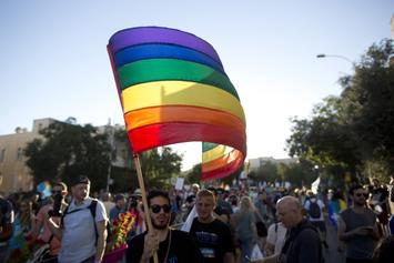 In 2016, There Are More LGBT-Identifying Americans Than Ever Before