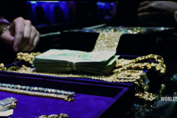 """Young Scooter Feat. A Boogie Wit Da Hoodie, Don Q """"Diamonds"""" Video"""