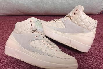 Another Don C x Air Jordan 2 Colorway Rumored For 2017