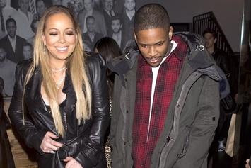 Mariah Carey & YG Reportedly Have New Collab Dropping This Weekend