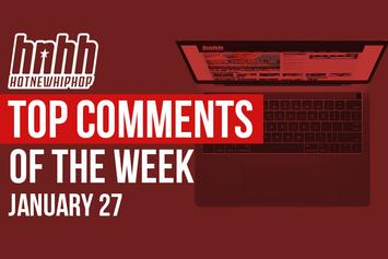 HNHH's Top Comments Of The Week (January 27)
