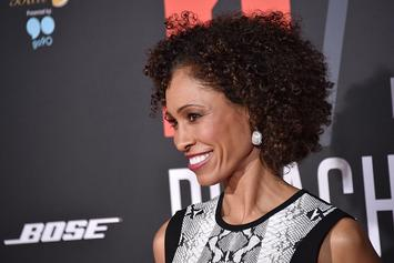 ESPN's Sage Steele Criticizes LAX Airport Protesters For Disrupting Her Travel Plans
