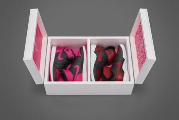 Nike Celebrates Serena Williams' 23rd Major Title With Special Edition Sneaker Pack