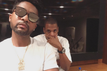 Jay Z & Zaytoven Collab Is Confirmed & On The Way