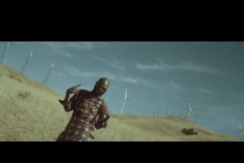 "Rome Fortune ""Blicka Blicka"" Video"