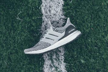 """Adidas Announces """"Silver Pack"""" UltraBoosts Will Launch During Super Bowl LI"""