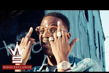 "Young Dolph ""Meech"" Video"
