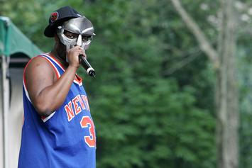 MF Doom Pays Tribute To J Dilla On The Late Producer's Birthday